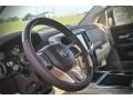 2015 Western Brown Ram 1500 Laramie Long Horn Crew Cab  photo #10