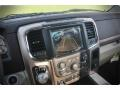 2015 Western Brown Ram 1500 Laramie Long Horn Crew Cab  photo #11
