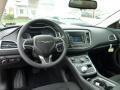 Black Dashboard Photo for 2015 Chrysler 200 #102925547