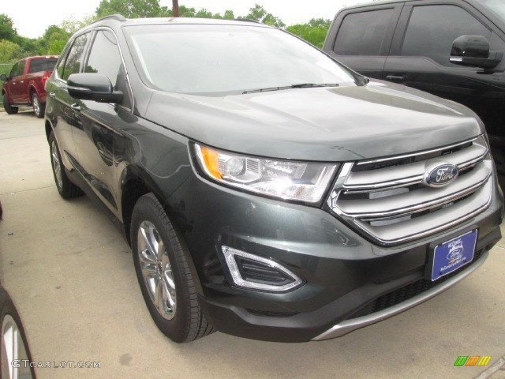 guard metallic ford edge - 2015 Ford Edge Guard