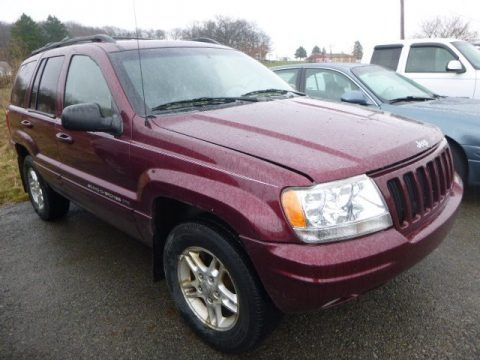 2000 jeep grand cherokee limited 4x4 data info and specs. Black Bedroom Furniture Sets. Home Design Ideas