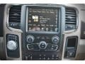 Canyon Brown/Light Frost Controls Photo for 2015 Ram 1500 #102954630