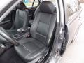 Grey 2002 BMW 3 Series Interiors