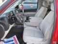 2009 Chevrolet Silverado 1500 Light Titanium Interior Interior Photo