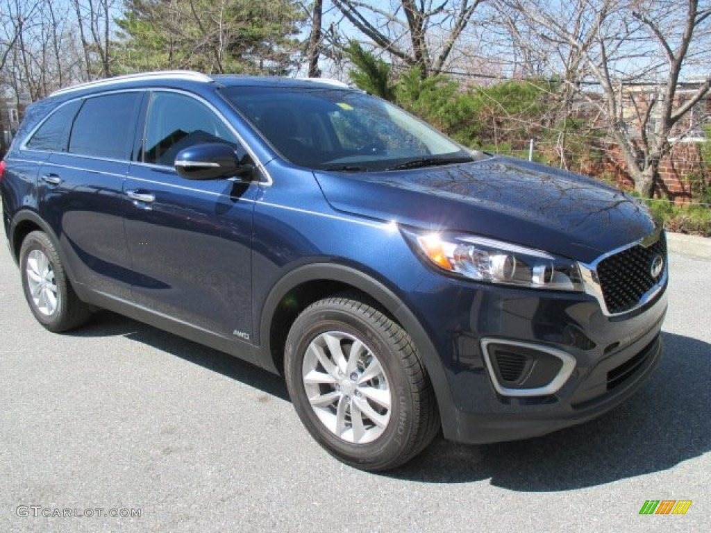 2017 Kia Sorento Limited New Car Release Date And Review