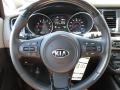 2015 Sedona Limited Steering Wheel