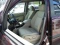 Beige Interior Photo for 2011 Honda Pilot #103024233