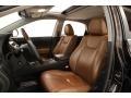 Saddle Tan/Espresso Birds Eye Maple Interior Photo for 2013 Lexus RX #103026774