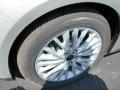 2015 Tectonic Metallic Ford Focus Titanium Sedan  photo #7