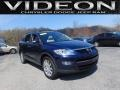 Stormy Blue Mica 2008 Mazda CX-9 Grand Touring AWD