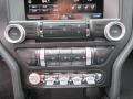 Ebony Controls Photo for 2015 Ford Mustang #103047546