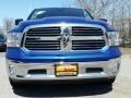 Blue Streak Pearl Coat - 1500 SLT Quad Cab 4x4 Photo No. 2