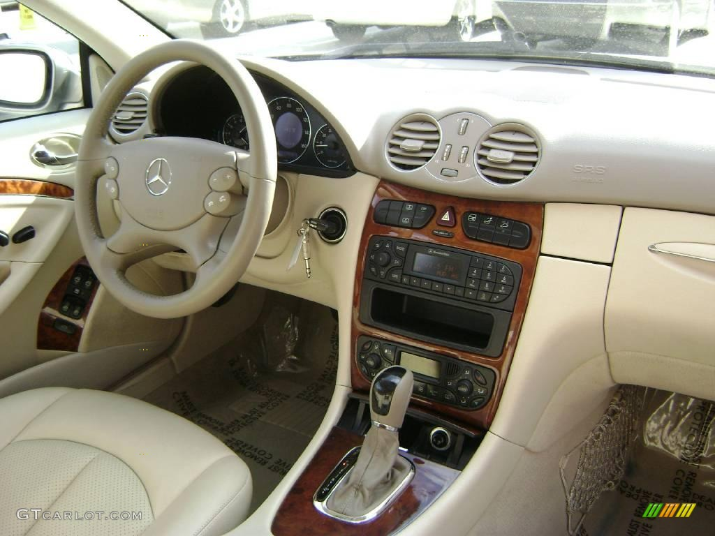 2004 pewter metallic mercedes benz clk 320 coupe 1020557 photo 14 car color. Black Bedroom Furniture Sets. Home Design Ideas