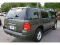 2004 Estate Green Metallic Ford Explorer XLT  photo #3