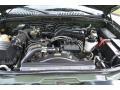 2004 Estate Green Metallic Ford Explorer XLT  photo #23