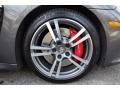 Agate Grey Metallic - Panamera GTS Photo No. 10