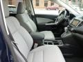 2015 Obsidian Blue Pearl Honda CR-V EX-L AWD  photo #16
