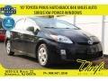 Black 2010 Toyota Prius Hybrid II