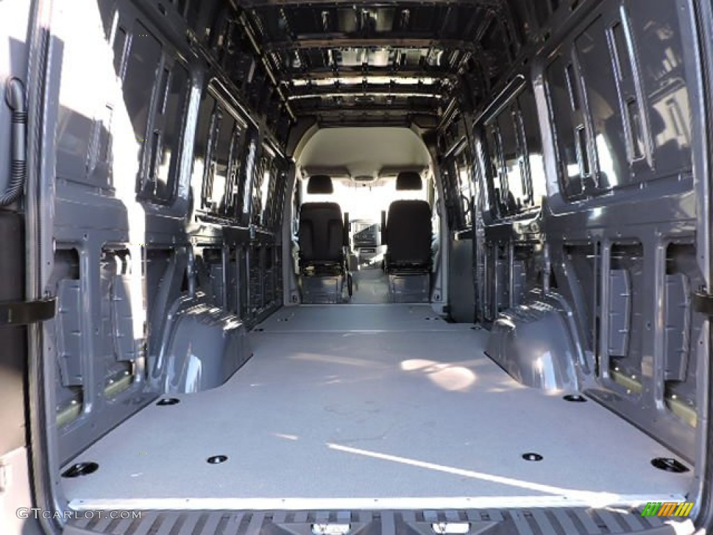 on 2015 mercedes sprinter passenger van