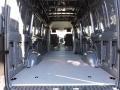 Graphite Grey Metallic - Sprinter 2500 High Roof Cargo Van 4x4 Photo No. 6