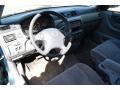 1998 Honda CR-V Charcoal Interior Interior Photo