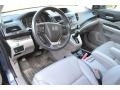 Gray Interior Photo for 2012 Honda CR-V #103113539