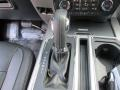 Ingot Silver Metallic - F150 Lariat SuperCrew 4x4 Photo No. 33
