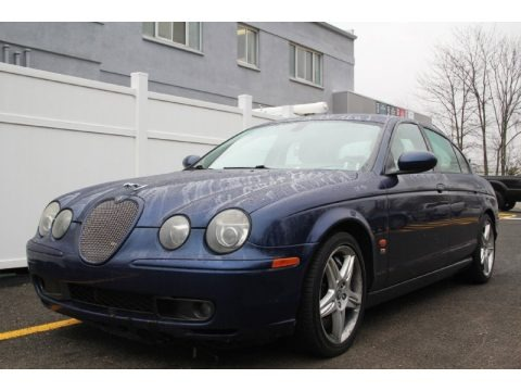 2003 jaguar s type r data info and specs. Black Bedroom Furniture Sets. Home Design Ideas