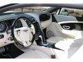 2014 Continental GT  Linen Interior