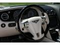 2014 Continental GT  Steering Wheel