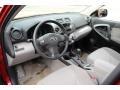 Ash Interior Photo for 2011 Toyota RAV4 #103153406