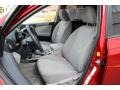Ash Front Seat Photo for 2011 Toyota RAV4 #103153442