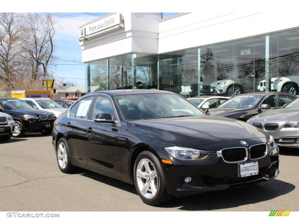 2015 jet black bmw 3 series 328i xdrive sedan 103143361. Black Bedroom Furniture Sets. Home Design Ideas