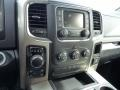 Black/Diesel Gray Controls Photo for 2015 Ram 1500 #103159745
