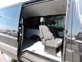 Jet Black - Sprinter 2500 Passenger Van Photo No. 8