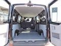 2015 Sprinter 2500 Passenger Van Trunk
