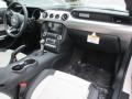 2015 Ford Mustang 50th Anniversary Cashmere Interior Dashboard Photo
