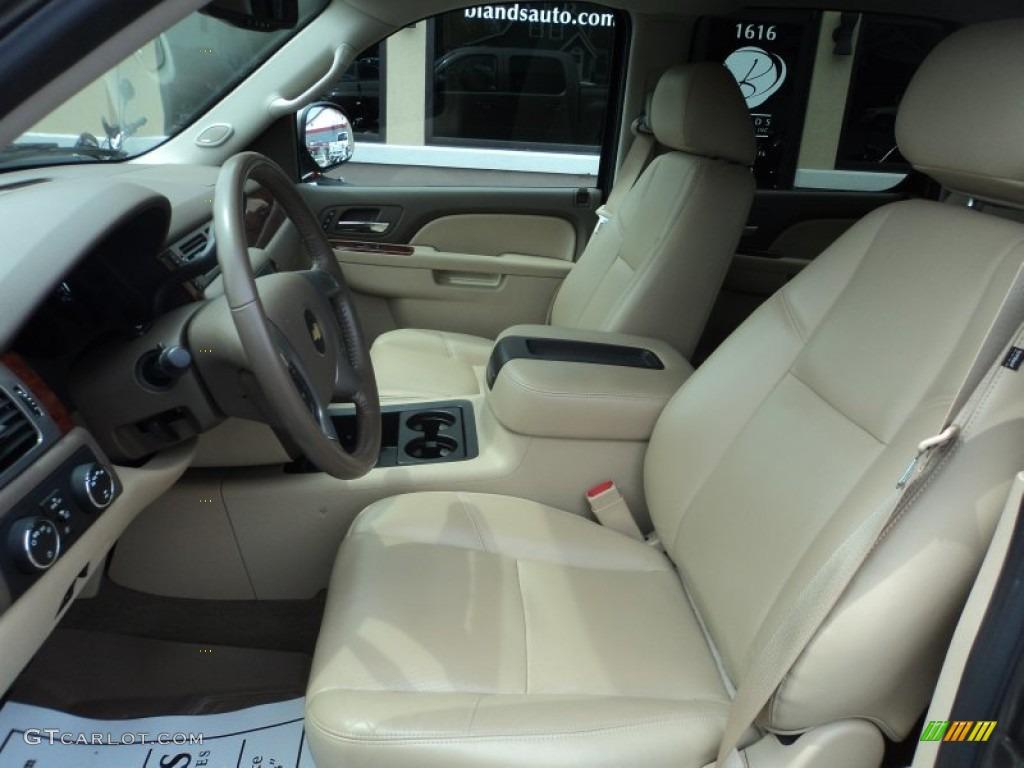 2012 Silverado 1500 LTZ Crew Cab 4x4 - Mocha Steel Metallic / Light Cashmere/Dark Cashmere photo #5
