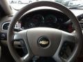 2012 Mocha Steel Metallic Chevrolet Silverado 1500 LTZ Crew Cab 4x4  photo #11
