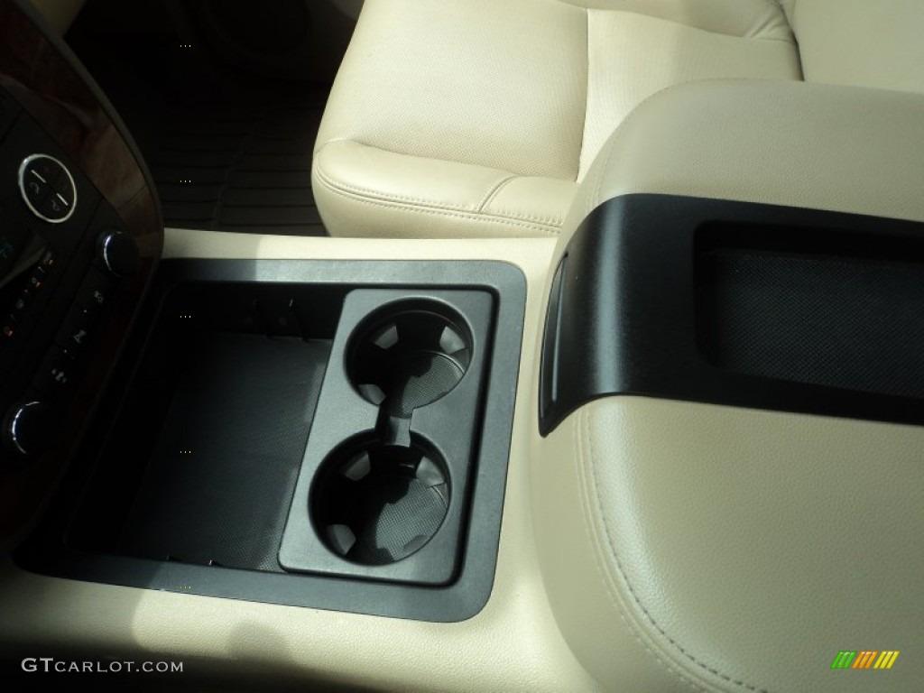 2012 Silverado 1500 LTZ Crew Cab 4x4 - Mocha Steel Metallic / Light Cashmere/Dark Cashmere photo #23