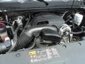 2012 Mocha Steel Metallic Chevrolet Silverado 1500 LTZ Crew Cab 4x4  photo #34