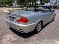 Titanium Silver Metallic - 3 Series 325i Convertible Photo No. 5