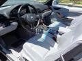 2001 3 Series 325i Convertible Grey Interior