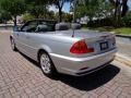 Titanium Silver Metallic - 3 Series 325i Convertible Photo No. 32
