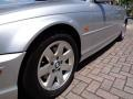 2001 3 Series 325i Convertible Wheel