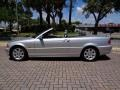Titanium Silver Metallic - 3 Series 325i Convertible Photo No. 41