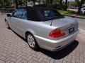 Titanium Silver Metallic - 3 Series 325i Convertible Photo No. 50