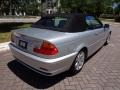 Titanium Silver Metallic - 3 Series 325i Convertible Photo No. 52