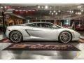Grigio Thalasso (Grey) - Gallardo LP550-2 Valentino Balboni Coupe Photo No. 10