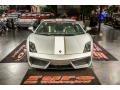 Grigio Thalasso (Grey) - Gallardo LP550-2 Valentino Balboni Coupe Photo No. 16